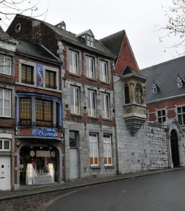 Mont Saint-Martin